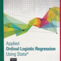 Applied ordinal logistic regression using Stata : from single-level to multilevel modeling