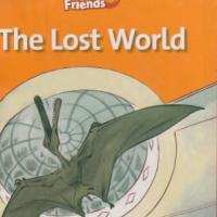 The lost world /
